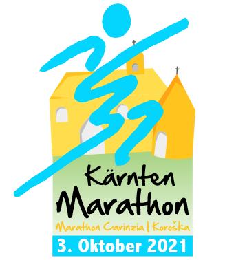 5. Int. Kärnten Marathon Carinzia / Koroska 2021